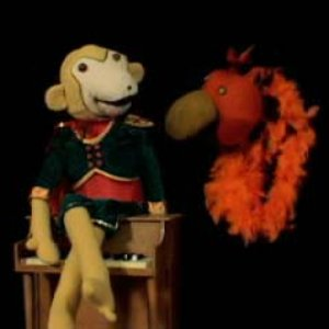 Image for 'Deeply Felt Puppet Theater'