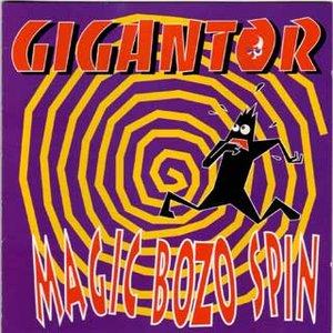 Image pour 'Magic Bozo Spin'