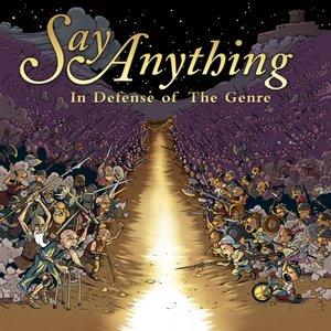 Bild für 'In Defense Of The Genre (Disc 2)'