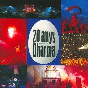 Image for '20 Anys De Companyia Elèctrica Dharma'