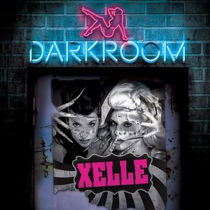 Image for 'Darkroom'