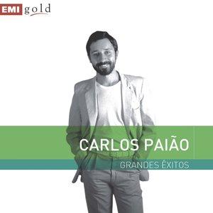 Image for 'Grandes Êxitos - Carlos Paião'
