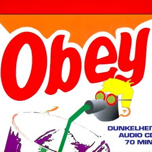 Image for 'Obey'