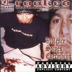 Image for 'Violence Solves Everything'