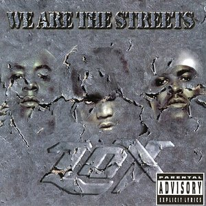 Image for 'We Are The Streets'