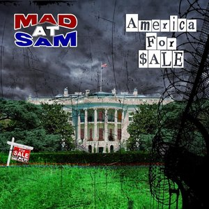 Image for 'America for Sale'