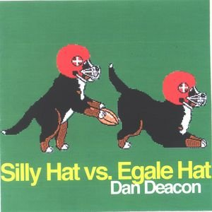 Image for 'Silly Hat vs. Egale Hat'