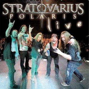 Image for 'Polaris - Live'