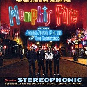 Image for 'Memphis Fire'