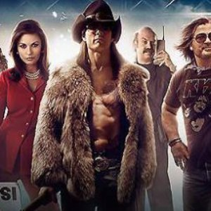 Image for 'Alec Baldwin;Russell Brand;Julianne Hough;Diego Boneta'
