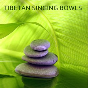 Image for 'Tibetan Singing Bowls for Meditation - Oriental Music , Tibetan Meditation Music and Buddhist Music for Relaxation and Chakra Balancing. Healing Meditation with Nature Sounds and Eastern Flute Music'