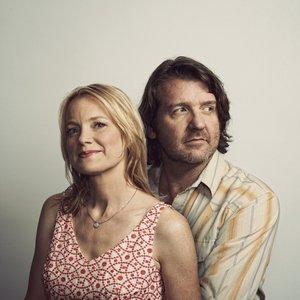 Image for 'Kelly Willis & Bruce Robison'