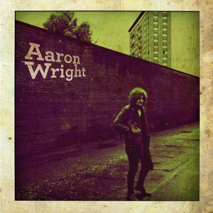 Image for 'Aaron Wright'