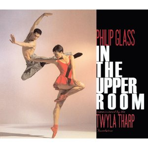 Image for 'In The Upper Room: Dance V'