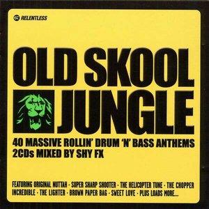 Image for 'Old Skool Jungle (disc 1)'