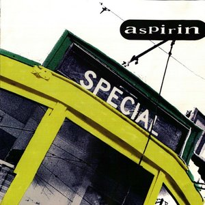 Image for 'Special - Single'