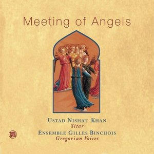 Image for 'Meeting of Angels'