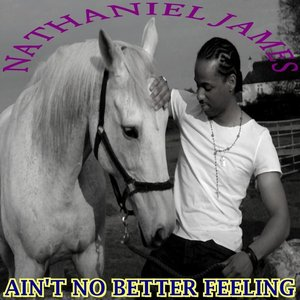 Image for 'Ain't No Better Feeling'
