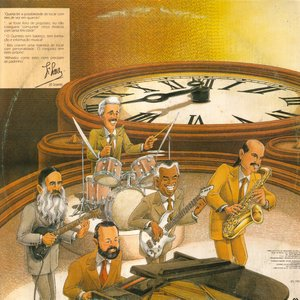 Image for 'Quinteto Onze e Meia'