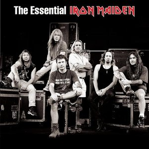Image for 'The Essential Iron Maiden'