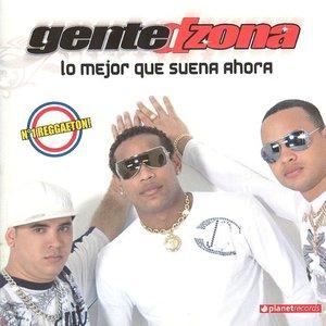 Image for 'Le Gustan los Artistas'
