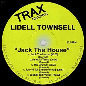 Bild für 'Jack The House'