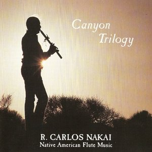 Image for 'Canyon Trilogy'