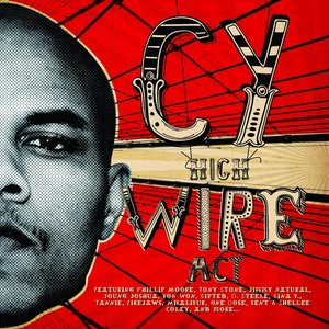 Image for 'High Wire Act'