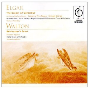 Image for 'Elgar The Dream of Gerontius . Walton Belshazzar's Feast'