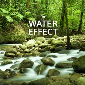 Image for 'Running Water Sleep Machine - Water Music for Sleep, Relaxing Sounds of Nature for Massage, Yoga, tai Chi, Reiki, Baby Sleep, Newborn Sleep, Relaxation Meditation, Sound Therapy Babbling Brooke'