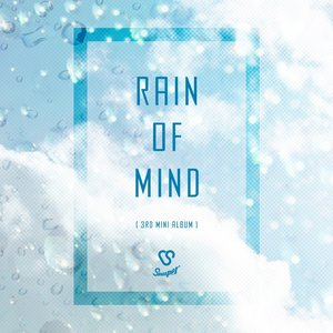 Image for 'Rain of Mind'