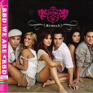 Image pour 'We Are RBD'