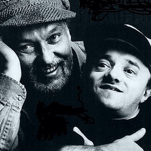 Image for 'Eddy Louiss & Michel Petrucciani'