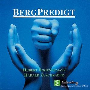 Image for 'Bergpredigt'