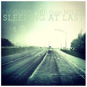 Bild für 'I'm Gonna Be (500 Miles)'