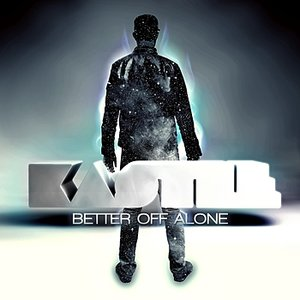 Image for 'Better Off Alone'