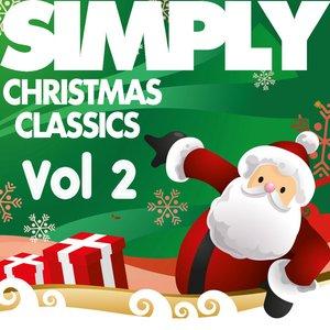 Imagen de 'Simply - Xmas Classic's Vol 2'