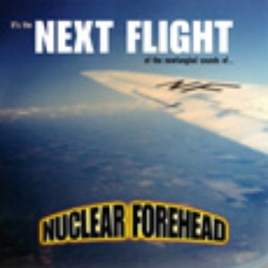 Bild för 'Nuclear Forehead'