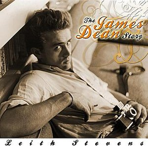 Image for 'The James Dean Story'