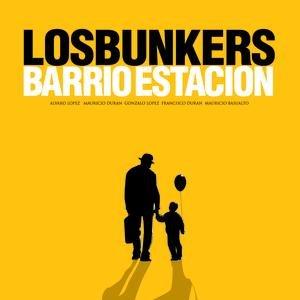 Image for 'Barrio Estación Live (EP)'