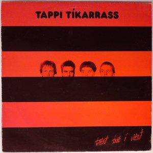 Image for 'Bitið Fast Í Vitið'