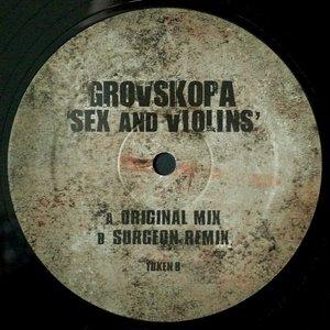 Bild für 'Sex And Violins'