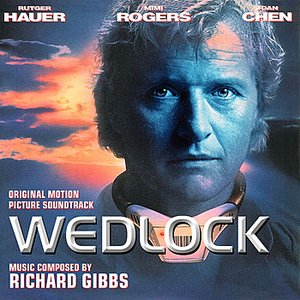 Image for 'Wedlock - Original Motion Picture Soundtrack'