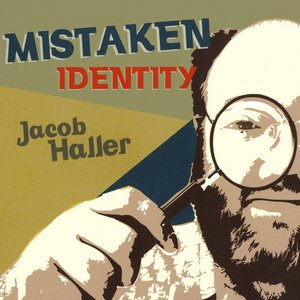 Image for 'Mistaken Identity'