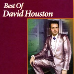 Image for 'Best of David Houston'
