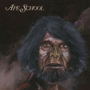 Image for 'Ape School'