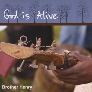 Image pour 'God Is Alive'
