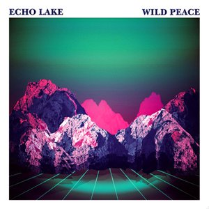 Image for 'Wild Peace'