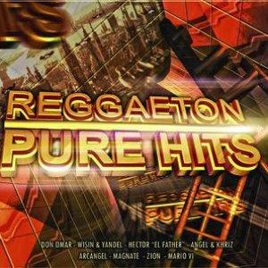 Image for 'Reggaeton Pure Hits'