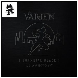 Image for 'Gunmetal Black'